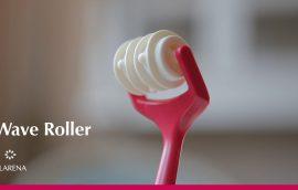 Clarena Wave Roller 1