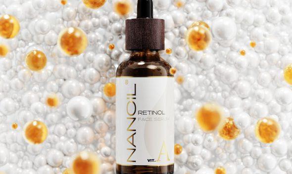 nanoil retinol best anti wrinkle face serum