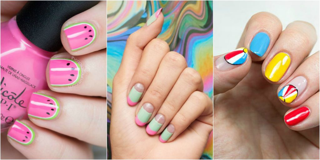 Nail Trends 1 But What If You Want To Have A Pink Manicure